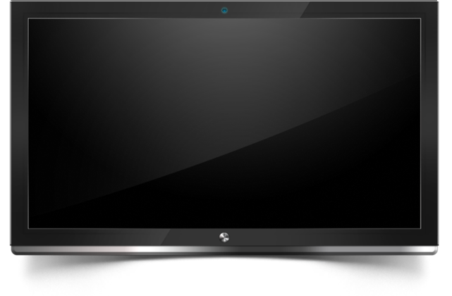 The gallery for --> Flat Screen Television Png